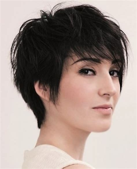 Feathered Pixie Hairstyles by 20 Feather Cut Hairstyles For Medium And Hair