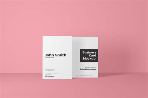 Free Business Card Psd Mockup Download Business Attire Philippines Norway Proposal Concept Paper Code Plan Example University Smart Casual For Young Professionals Closing Statement Examples