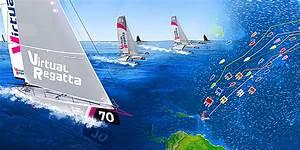 Jeu De Course En Ligne : route du rhum virtual regatta la course aux 300 000 skippers voile ~ Medecine-chirurgie-esthetiques.com Avis de Voitures