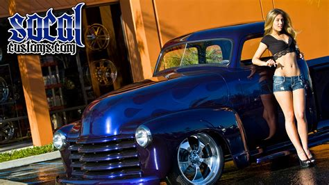 Classic Car And Truck Wallpapers by Cars Hd Wallpaper Background Image 1920x1080