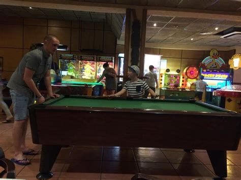 pool tables direct reviews one of the pools picture of bellevue club port d