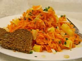 Leichte Salate Rezepte : leichte salate zum mitnehmen rezepte ~ Frokenaadalensverden.com Haus und Dekorationen