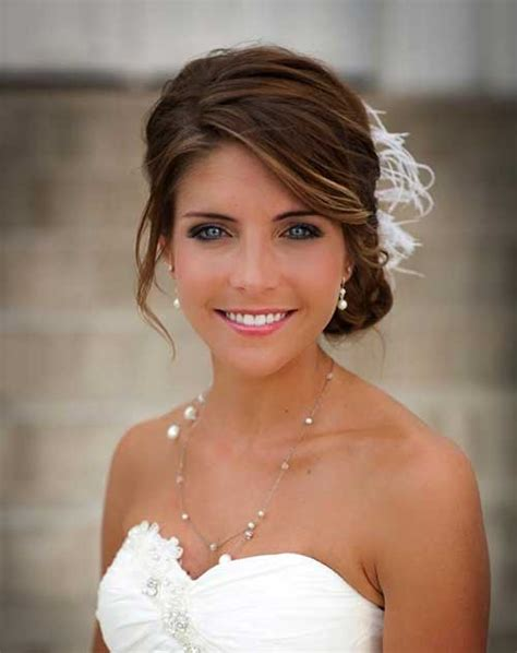 40  Hairstyles for Wedding   Long Hairstyles 2017 & Long
