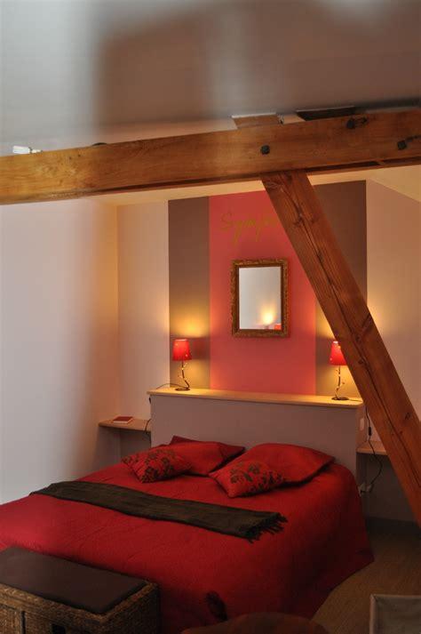 place du lit dans une chambre charmant orientation du lit dans une chambre 14