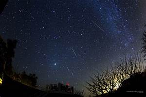 See it! 2015 Gemind meteor shower photos | Today's Image ...
