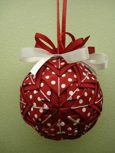 quilted christmas ornaments images