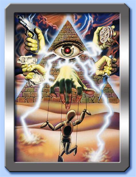 occhio di horus illuminati l ordine degli illuminati
