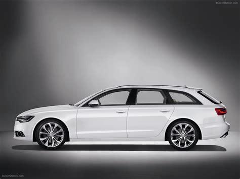 Audi A6 Avant 2012 Exotic Car Picture #13 Of 52 Diesel