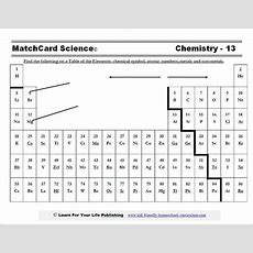 Best 20+ Chemistry Worksheets Ideas On Pinterest  Science Chemistry, Teaching Chemistry And