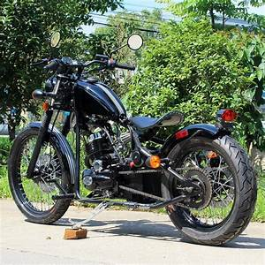 Dong Fang 250cc Bobber Review