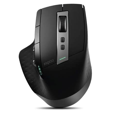 Latest Rapoo Rechargeable Multi Mode Wireless Mouse
