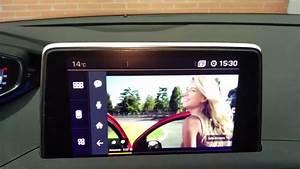 Mirror Screen Peugeot : mirrorlink peugeot 3008 youtube ~ Medecine-chirurgie-esthetiques.com Avis de Voitures