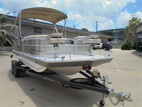 Hurricane Deck Boats For Sale Texas by Hurricane Fun Deck Boats For Sale Boats