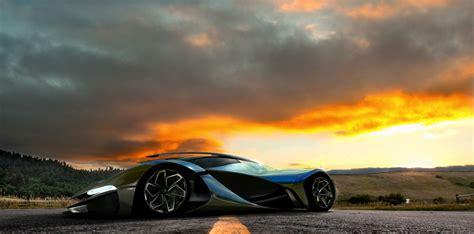 lamaserati concept lamaserati concept car body design