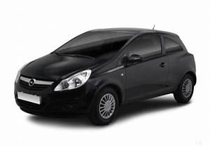 Opel Corsa Avis : fiche technique opel corsa 1 4 twinport enjoy ann e 2007 ~ Gottalentnigeria.com Avis de Voitures