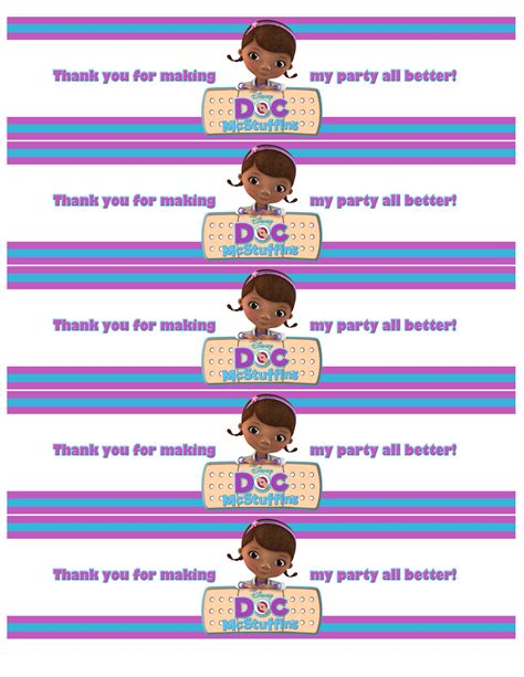 images   mcstuffins birthday party