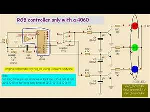 Nand Circuit Diagram Only