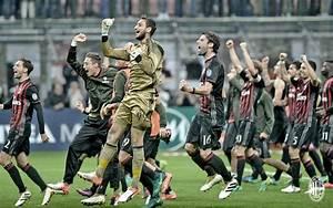 Ac milan-juventus, serie a tim 2016/17 | AC Milan