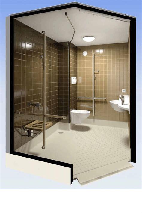 salle de bain hopital arflex