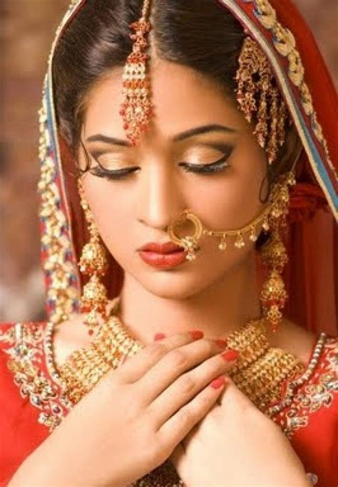 beautiful bridal nose ring jewelry collection indian