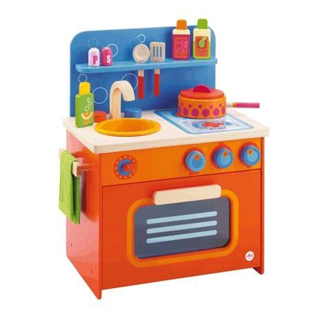 cuisine dinette dinette cuisine avec four sevi 1831 ekobutiks l ma boutique écologique jouets en bois l