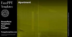 Free Powerpoint Quiz Template Apartment Powerpoint Templates