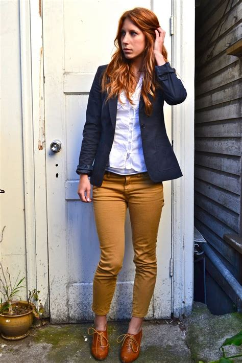Best 25+ Blue blazer outfit ideas on Pinterest | Blazer with jeans Navy blazer outfits and ...