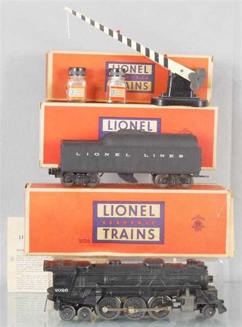 Related Of 1953 2026 Lionel Set Train