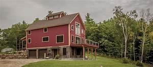 Boulder Meadows - Yankee Barn Homes