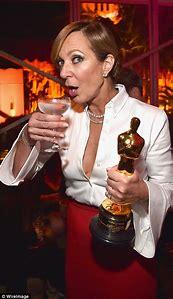 Oscar Allison Janney