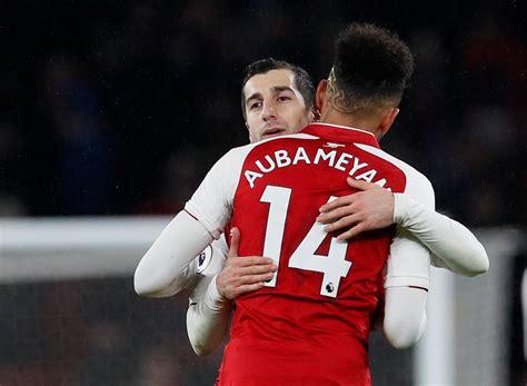 6 Arsenal players vital to eight-match PL winning run - Essentially Sports