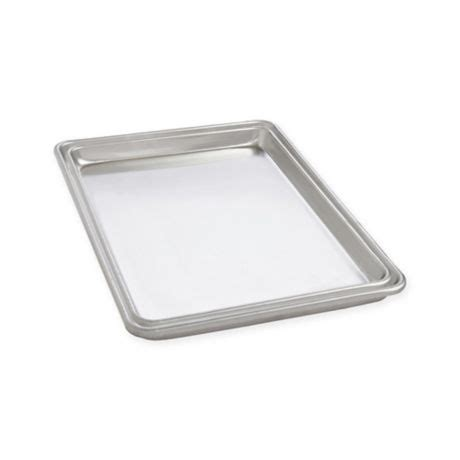 baking sheet aluminum anderson sheets cookie mrs bakeware bed beyond bath tools kitchen bedbathandbeyond