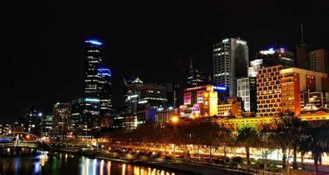 Best Rooftop Bars In Melbourne, Australia