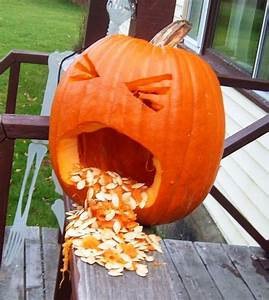 30, Cool, And, Easy, Pumpkin, Carving, Ideas, For, Halloween, Day