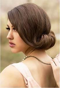 Bridesmaid Hairstyles For Medium Length Hair Elle Hairstyles