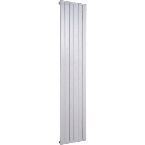 radiateur chauffage central lina blanc l 44 4 cm 930 w leroy merlin