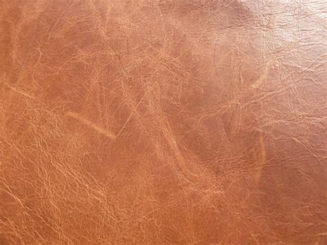 What Are The Different Finishes Of Genuine Leather