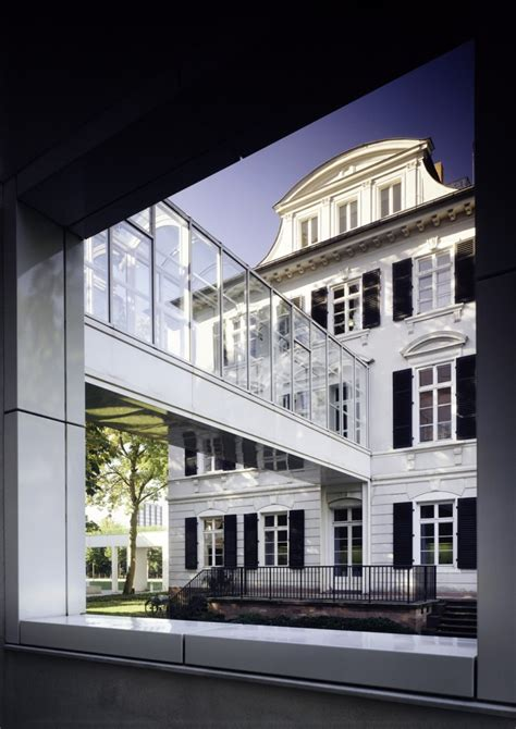 museum decorative arts museum for the decorative arts richard meier partners architects