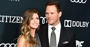 Katherine Schwarzenegger Is 'Thankful' to Be Married to ...