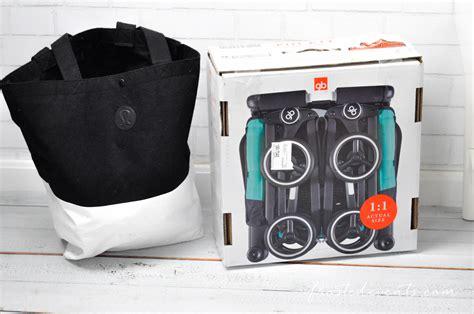 stroller  fits   bag  gb pockit