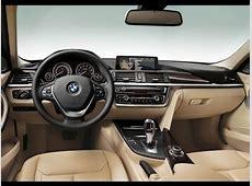 داخلية BMW الفئة الثالثة 2016 YouTube