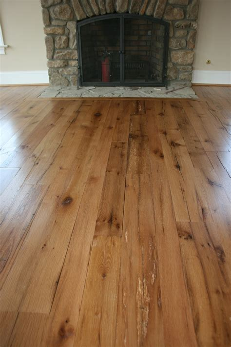 ziggys wood floors examples   work