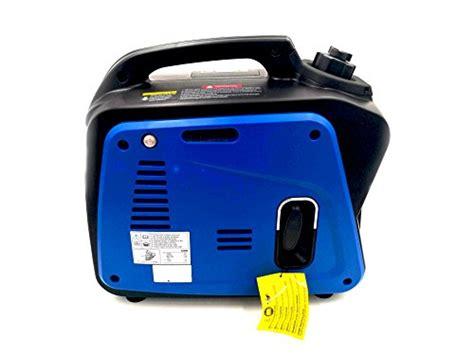 canuck indusrties portable gas fuel power generator
