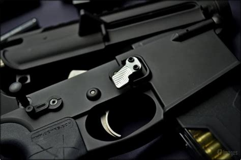 New Release: XMR Extended Mag Release -The Firearm Blog