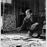 Jackson Pollock | 1222 x 1280 jpeg 225kB