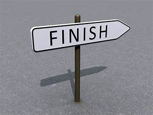 Finish-sign | non divisi
