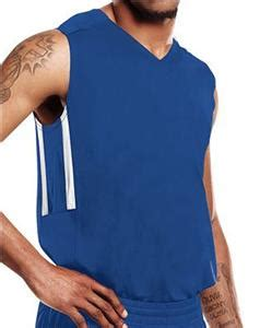 armour mens threat basketball jersey  closeout
