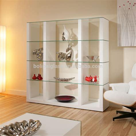 Living Room Glass Corner Shelves 15 living room glass shelves shelf ideas