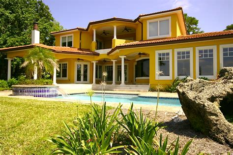 For Sale Florida by Bank Owned Waterfront Homes In Jacksonville Fl The Real