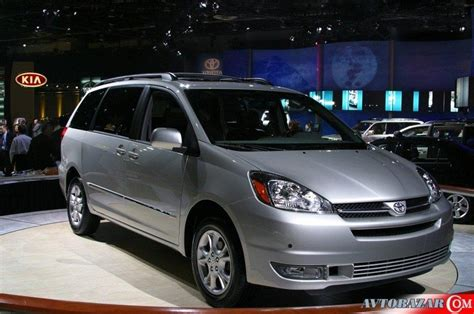 Toyota Sienna News And Reviews  Top Speed